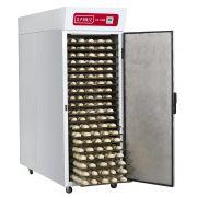 Câmara Climática G.Paniz para 40 Esteiras Aço Inox/Aço Carbono CC-1000