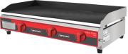 Chapa a Gás Metalcubas c/ 3 Queimadores 100X52 Chapa 9,52 MM - CBG 1000 Pro