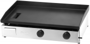 Chapa Bifeteira a Gás 80X50 COMPACT - CB80