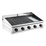 Char Broiler Gás Ch900F Frisado - Compact