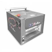 Cilindro Laminador de Massas Elétrico Pasteleiro 30 CM 1/2 CV - FC2