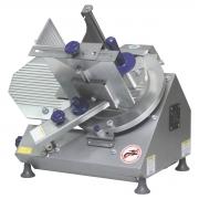 Cortador de Frios Automático 300mm Fatiador de Frios 1/3CV Inox/Anodizado AXT-30 i - Gural