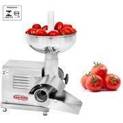 Despolpador de Tomate Bermar em INOX - BM73NR - BIVOLT