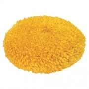 Disco Dupla Face 8'' Amarelo Para Polimento Da8 Intech Machine