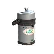 Extrator De Suco Industrial 1/2 Cv - Inox Itajobi Fogões