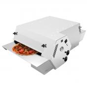 Forno Esteira Industrial Assador a Gás Para Pizzas de 40cm  5 Velocidades 220V - Saro