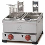 Fritadeira a Gás Marchesoni 8 litros - FT.4.428
