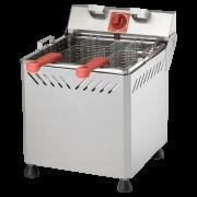 Fritadeira Elétrica Água e Óleo Marchesoni 25 litros - FT.2.251/252