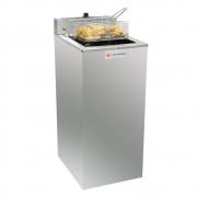Fritadeira Elétrica Industrial Gabinete 23 Litros Fritador Água e Óleo SFAO5 - Venâncio