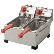 Fritadeira Elétrica Marchesoni 8 litros - FT.1.421/422