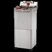 Fritadeira Elétrica Zona Fria Água e Óleo c/ Gabinete Marchesoni 18 litros - FT3181G/182G