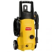 Lavadora de Alta Pressão Intech Machine Montana - 1740 Libras Mangueira 5m Jato Regulável Acessórios