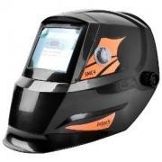 Máscara De Solda Automática Smc4 Intech Machine Com Três Regulagens