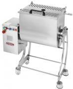 Misturadeira De Carne 100 Litros 2 CV Inox - BM107NR - Bermar