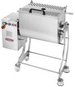 Misturadeira De Carne 60 Litros 1,25 CV Inox - BM99 - Bermar