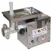 Moedor de Carne G.Paniz 120 KG/H Boca 10 MCR-10