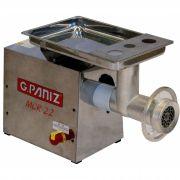 Moedor de Carne G.Paniz 200 KG/H Boca 22 MCR-22