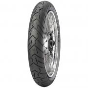 Pneu Pirelli 120/70Zr17 Scorpion Trail Ii (Tl)  (58W) (Dianteiro)