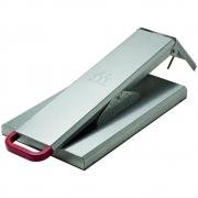 Prensa Chapa Inox Compatível Com Chapas 60x50 80x50 100x50 120x50 150x50 Marchesoni