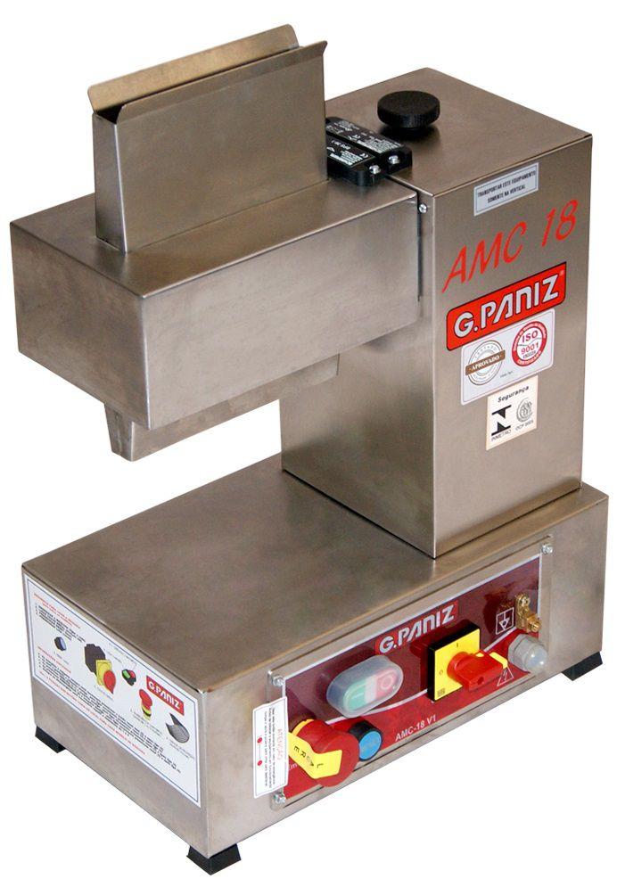 Amaciador de Carne 400 Kg/H G.Paniz Amc-18  - Carmel Equipamentos