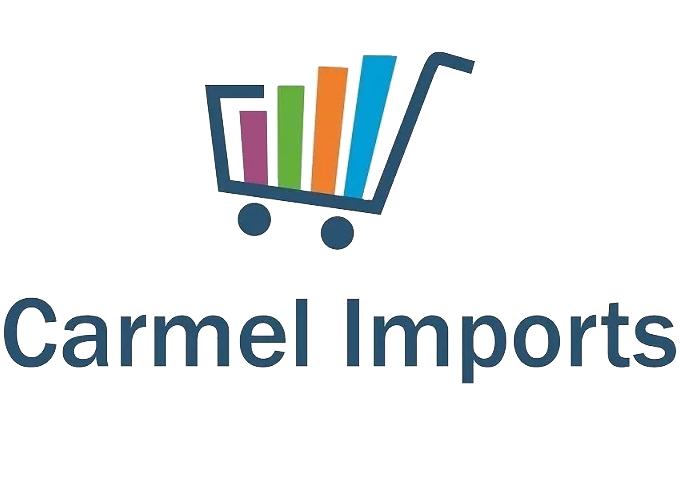 Anúncio Criado para Cliente Mayke William - KIT Gôndola Central, Gôndola Parede e Checkout  - Carmel Equipamentos