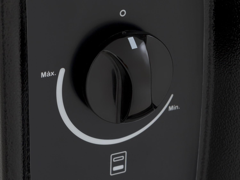 Assador a Gás Arke Vitta Premium 3 Espetos com Acendimento Automático  - Carmel Equipamentos