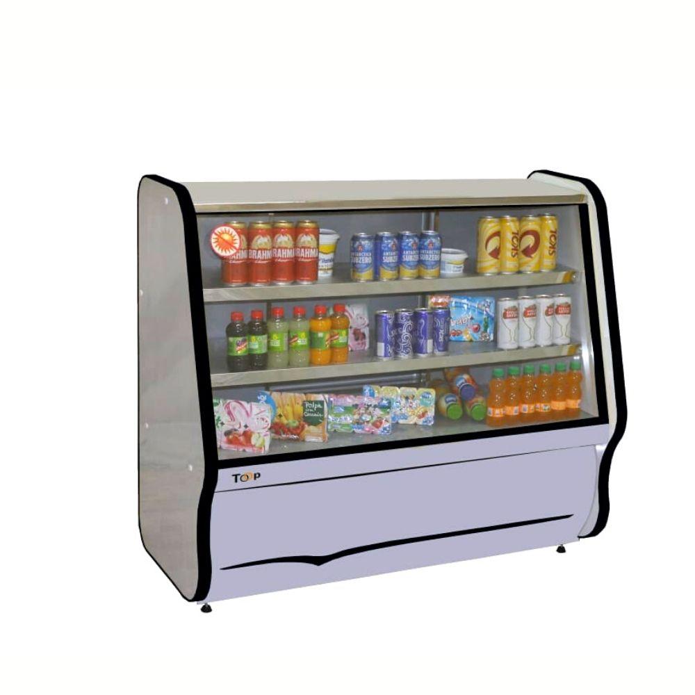 Balcão Refrigerado Toop Brt 125 - Ormifrio  - Carmel Equipamentos