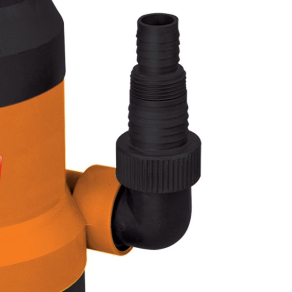 Bomba Água Submersa Bs750 Intech Machine  - Carmel Equipamentos