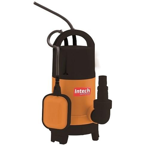 Bomba Submersível para água suja BSS500 - Intech Machine  - Carmel Equipamentos