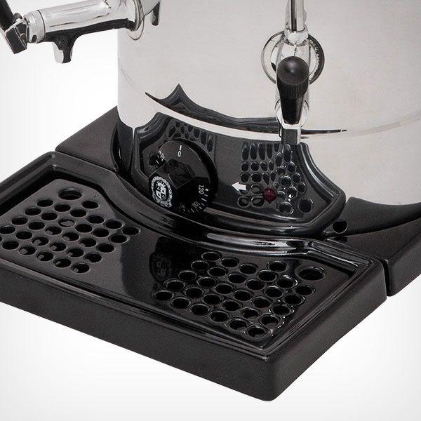 Cafeteira Industrial Marchesoni 8 Litros Linha Master - CF.3.801/802  - Carmel Equipamentos