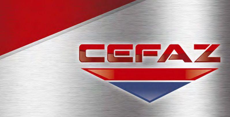 Carrinho de Churrasco Cefaz BL04P - Grelha 60 CM  - Carmel Equipamentos