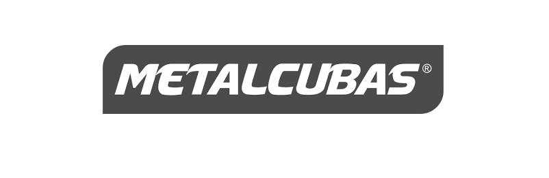 Chapa a Gás Metalcubas c/ 1 Queimadores 45X45 Chapa 9,52 MM - CBG 450 Pro  - Carmel Equipamentos