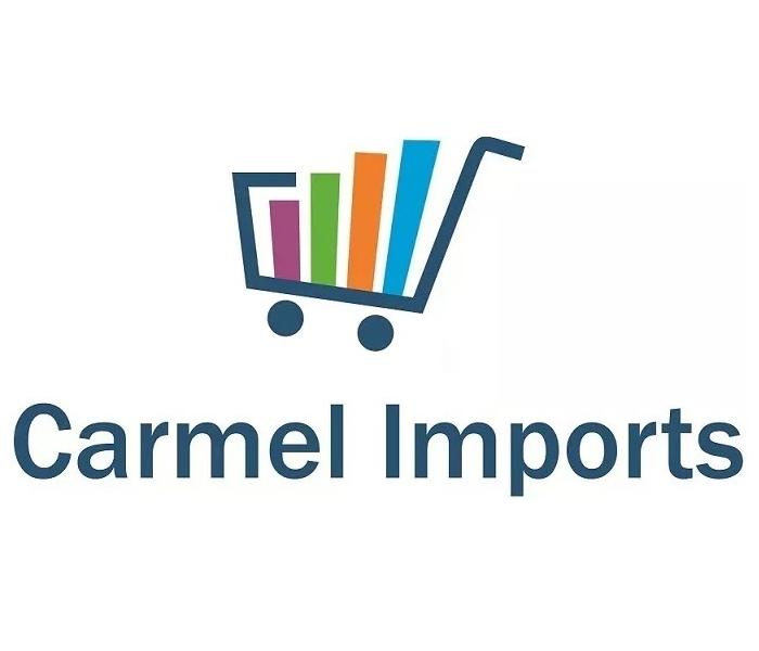 Checkout Caixa de Supermercado Metálico INNAL com Kit para Automação e Furação Balança - 1,50 de Largura   - Carmel Equipamentos