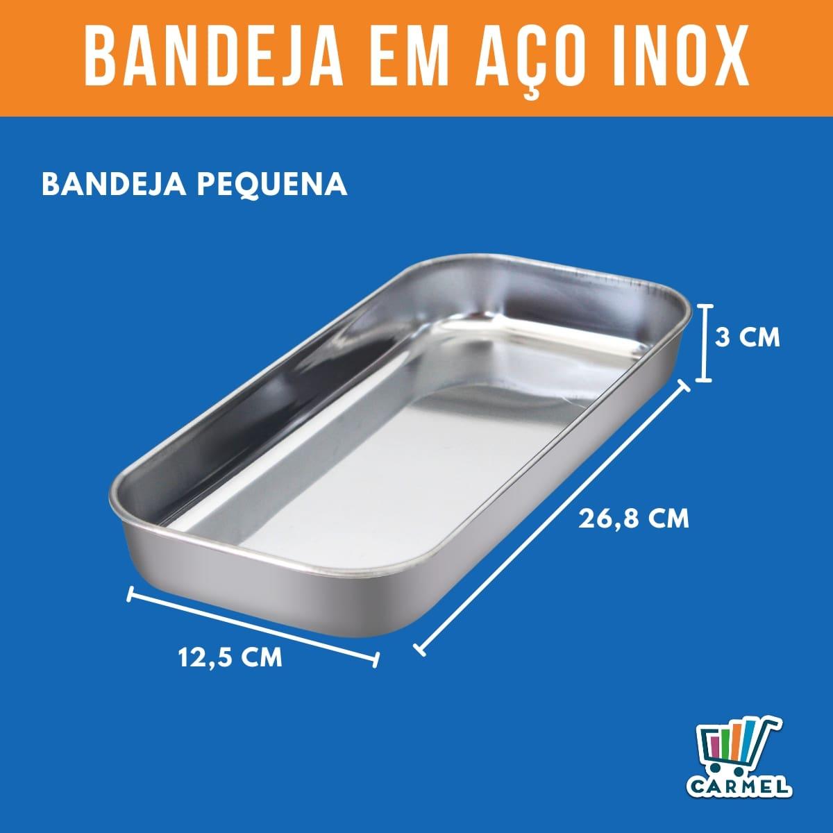 Estufa Para Salgados Curva Marchesoni 4 Bandejas Linha Ouro - Ef2041/042  - Carmel Equipamentos