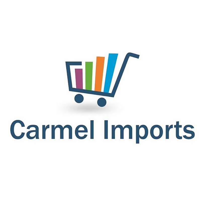 Exaustor 30 Cm Cinza Axial Industrial - Venti Delta  - Carmel Equipamentos