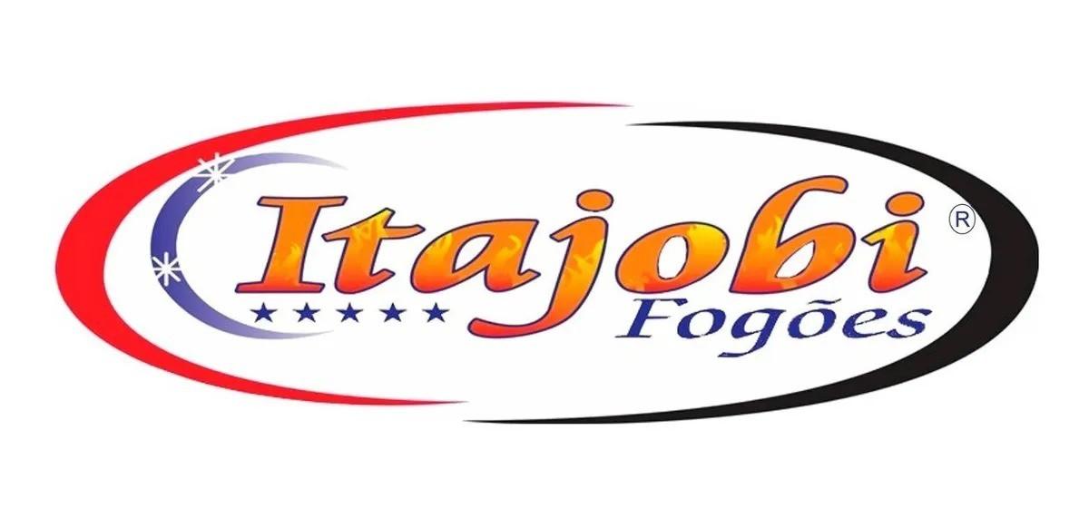 Fogão 2 Bocas Baixa Pressão Standard com Forno Pequeno Tampa INOX  - Carmel Equipamentos