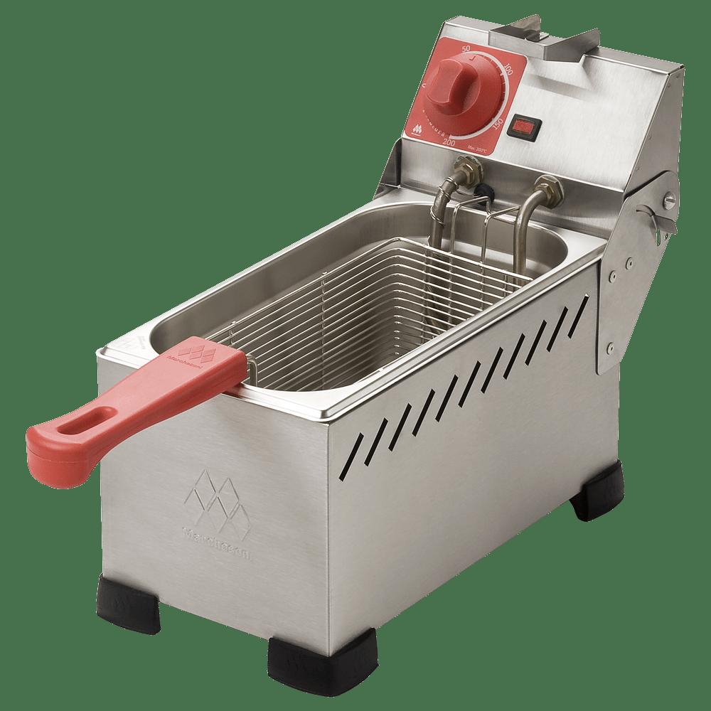 Fritadeira Elétrica Marchesoni 4 litros - Ft1401/402  - Carmel Equipamentos
