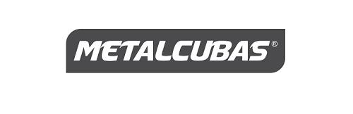 Fritadeira Tacho a Gás 5 Litros Metalcubas - TFRG 5  - Carmel Equipamentos