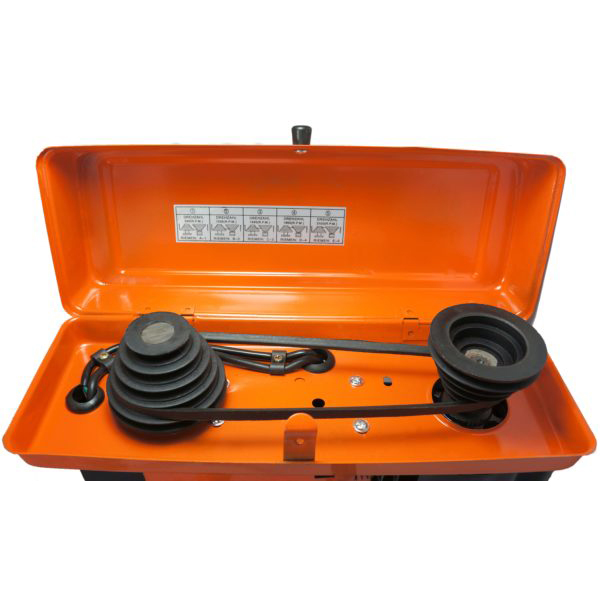 Furadeira De Bancada 13mm 1/3hp 5 Velocidades - Intech Machine - DB13  - Carmel Equipamentos
