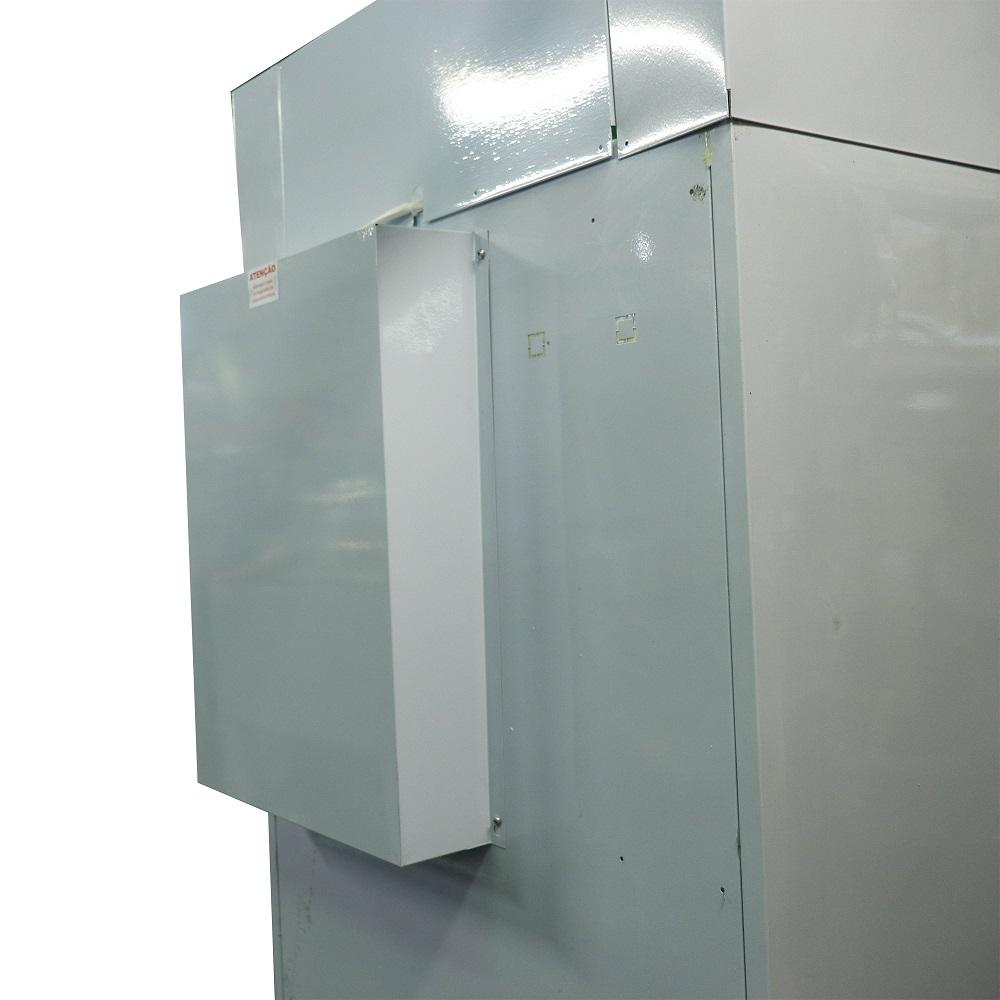 Kit Armário de Controle De Fermentação de Crescimento AC20T 220 V Venâncio Com 20 Esteiras Lisa 58X70 Innal  - Carmel Equipamentos