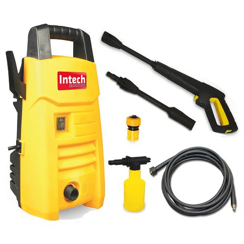 Lavadora de alta pressão Texas 1450 libras Intech Machine  - Carmel Equipamentos