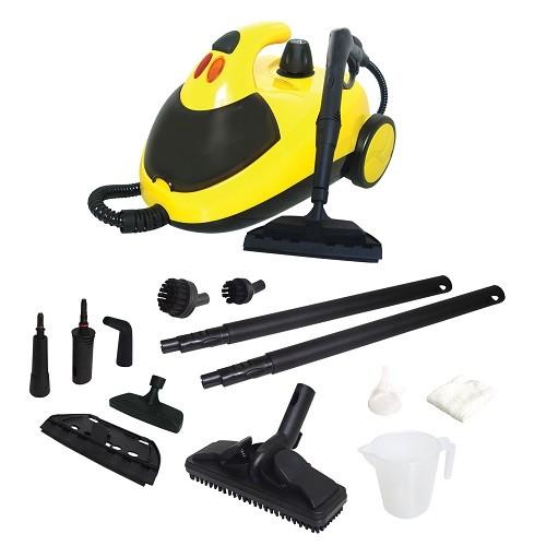 Máquina Limpeza Vapor Modelo Vapor Clean Intech Machine  - Carmel Equipamentos