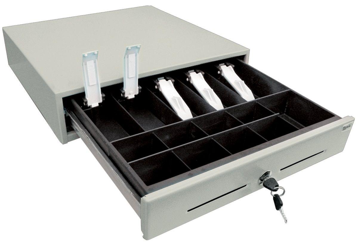 Módulo Gaveteiro Automático Innal com lnterface para Impressora - Mgeb  - Carmel Equipamentos