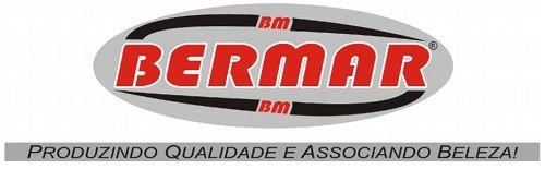 Moedor de Carne Bermar 300 KG/H Boca 22 Bocal de INOX 304 - BM89NR  - Carmel Equipamentos