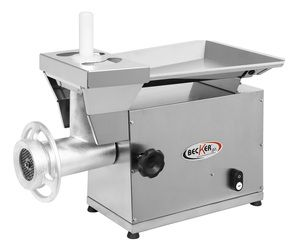 Moedor de Carne MBI-10 Becker 750 (1/2 CV)  - Carmel Equipamentos