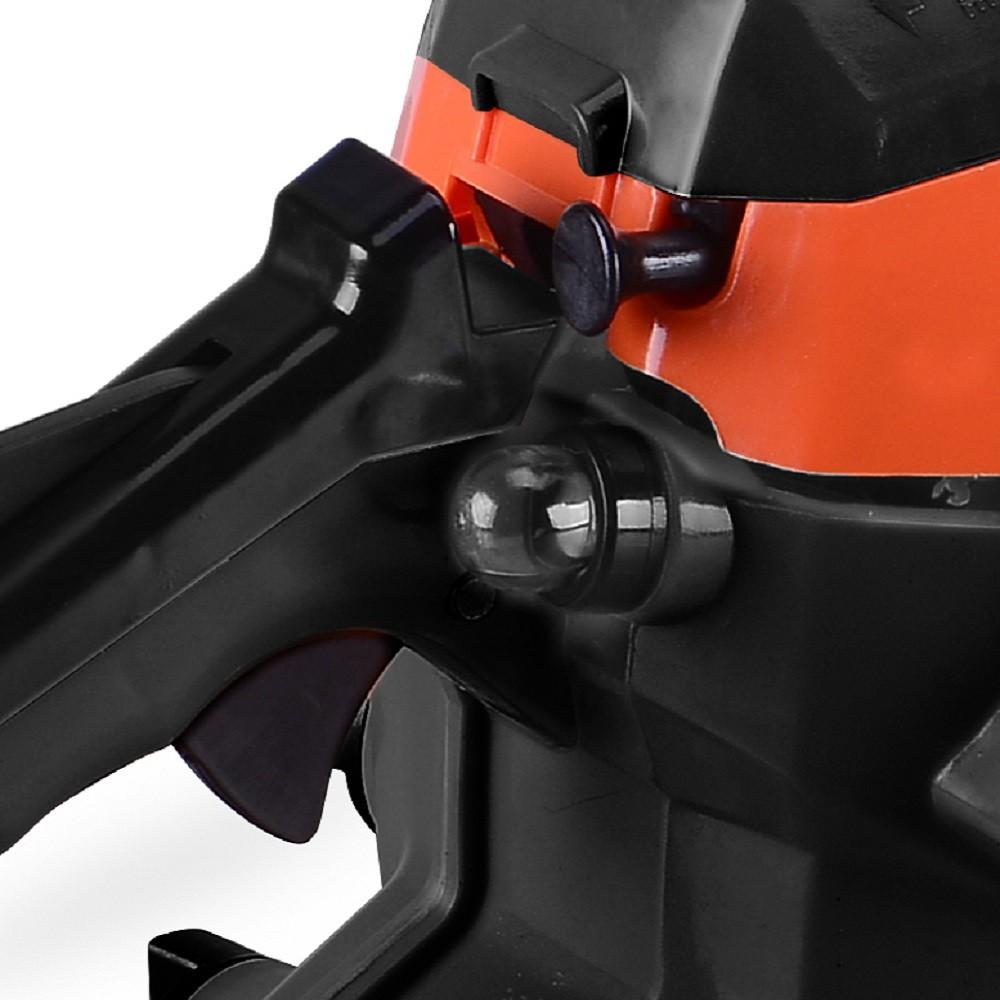 Motoserra Saw5200 Intech Machine  - Carmel Equipamentos