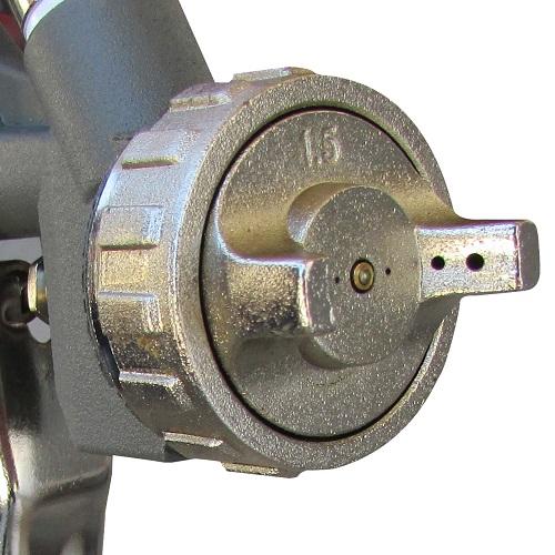 Pistola Convencional Média Produção P162 Intech Machine  - Carmel Equipamentos
