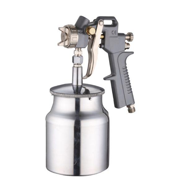 Pistola para Pintura Pulverizadora Intech Machine - P990  - Carmel Equipamentos