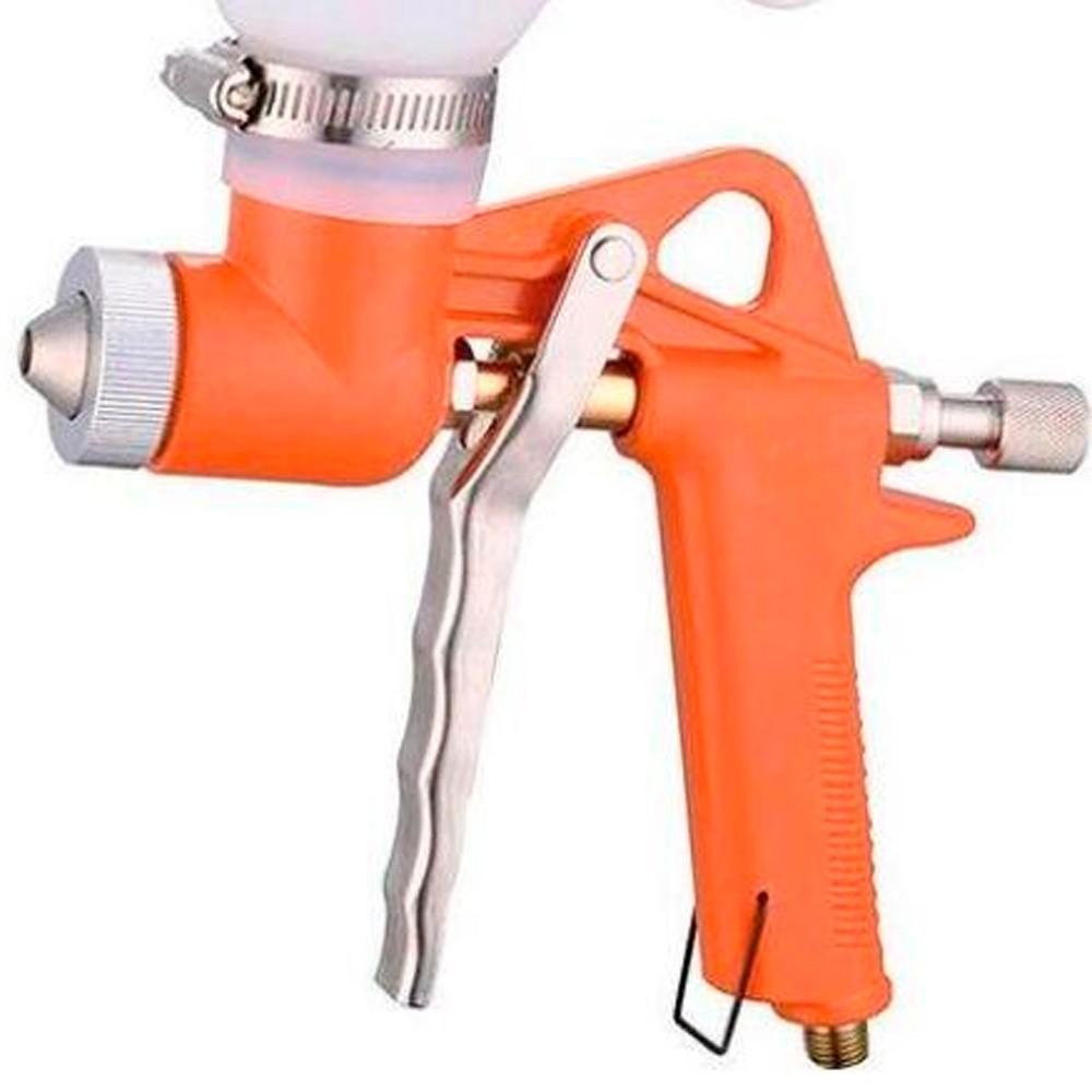Pulverizador de Para Textura P301 Intech Machine  - Carmel Equipamentos