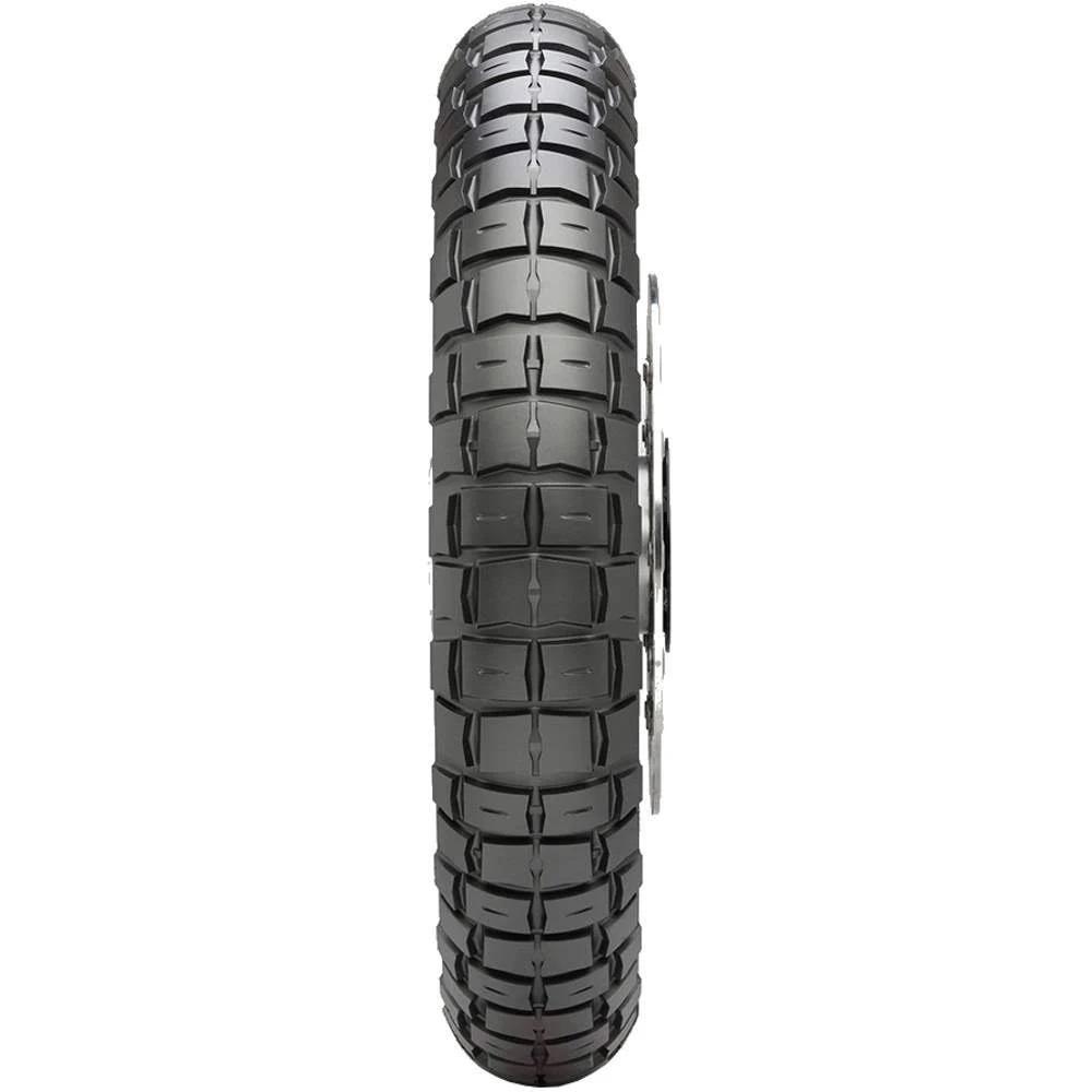 Pneu Pirelli 120/70R19 Scorpion Rally Str (Tl)  60Cm+S (Dianteiro)  - Carmel Equipamentos